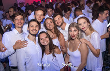 Photo 132 / 357 - White Party - Samedi 31 août 2019